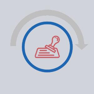 Die IDD Weiterbildung wird bestätigt und Länderabhängig in die Datenbank bei Cicero, gutberaten.de oder idw eingetragen