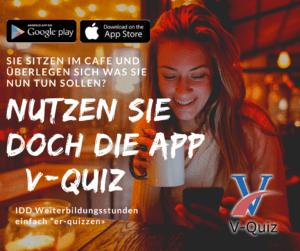 Gutberaten Seminare Stunden mit V-Quiz Online