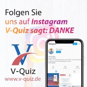 Insurance Distribution Directive (= IDD) erfüllen mit einer App V-Quiz - online
