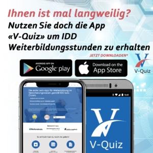 App für IDD und gutberaten.de